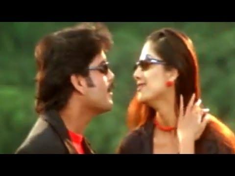 Azad Movie || So So So Are Sonare Video Song || Nagarjuna, Soundarya, Shilpa Shetty