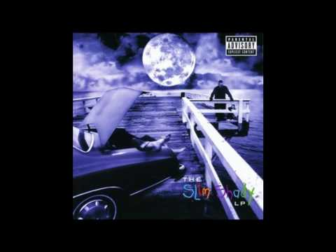 EMINEM97 bonnie and clyde