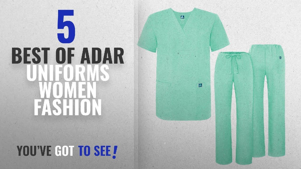 8f7eb164ae9 Adar Uniforms Women Fashion [2018 Best Sellers]: Adar Universal ...
