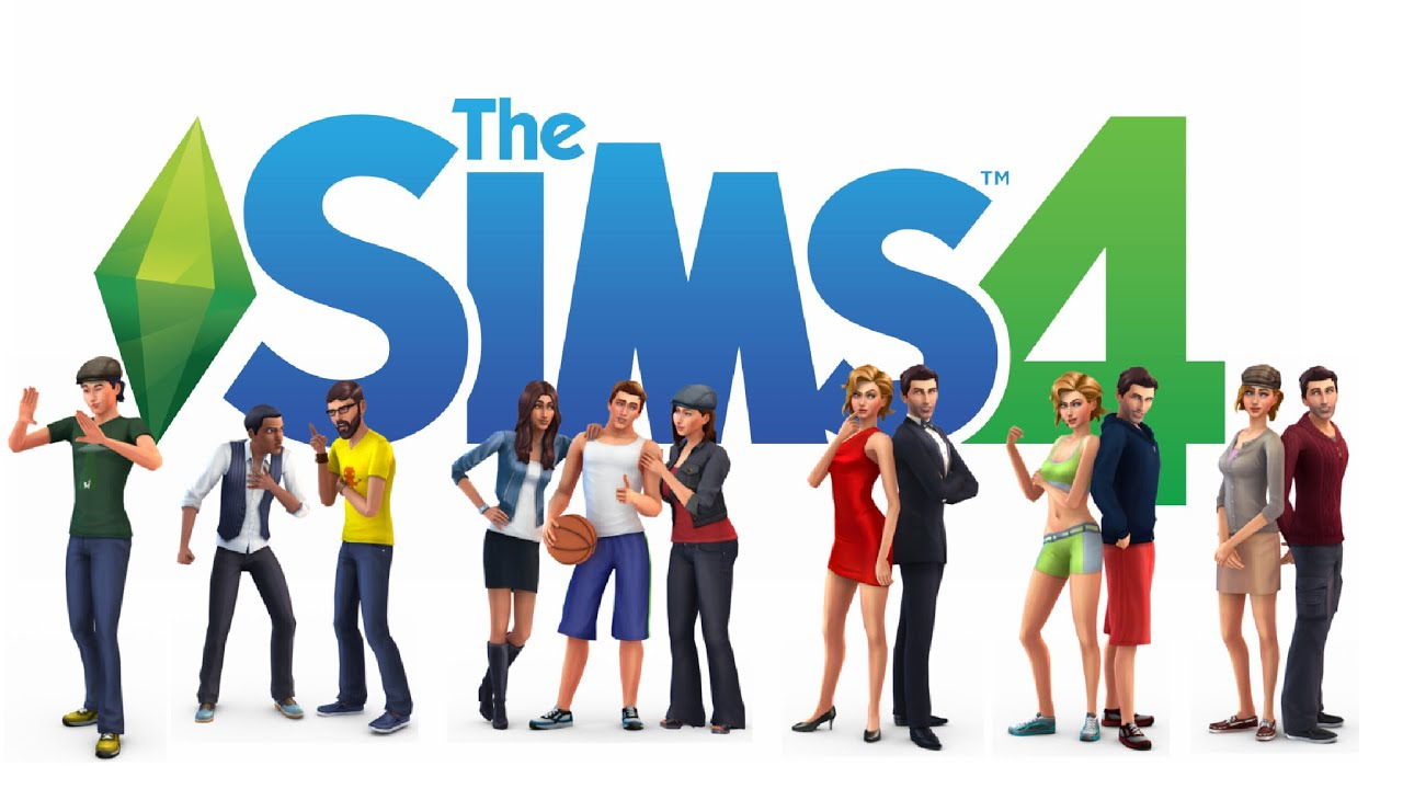 Inviting a friend over sims 4 3 youtube for Sims 3 spielideen