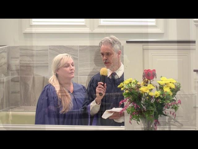 3AC Pastor Michael Pelletier - Present Truth Fallen Babylon