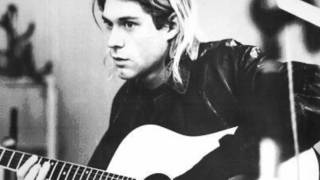 Kurt Cobain - Rape me ( Home Demo )