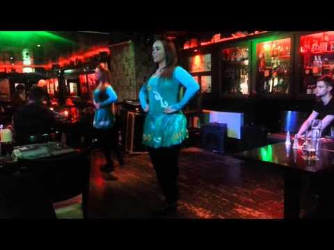 Murrays Pub - Dublin Ireland