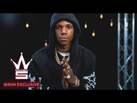 "A Boogie Wit Da Hoodie – ""I Ride"" (WSHH Exclusive – Official Audio)"