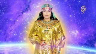 Виктория ПреобРАженская. Матерь Мира — Световая Сила Спасения человечества