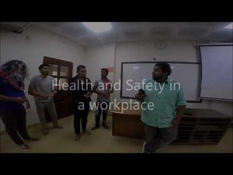 Labor Rights Presentation