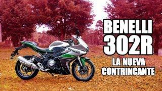 Benelli 302R Review || ¿En verdad es TAN DEPORTIVA como aparenta?
