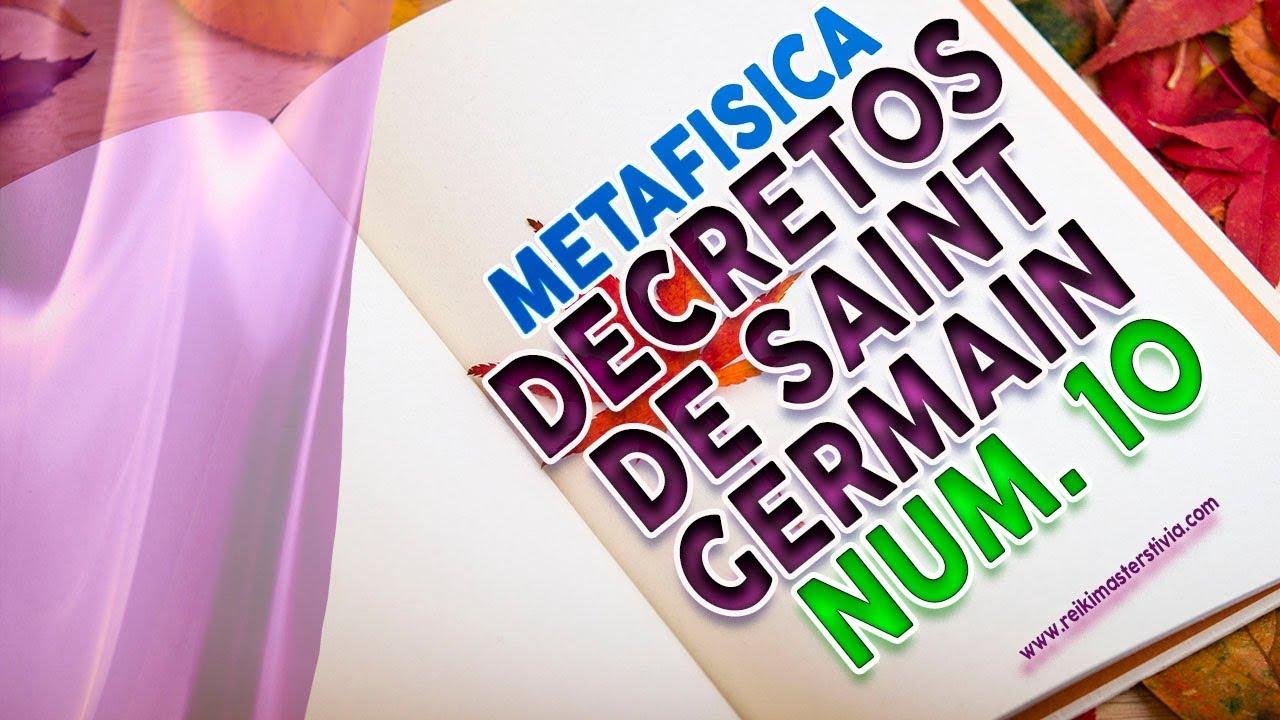 Libro De Oro Decretos Metafisicos Poderosos Wwwmiifotoscom