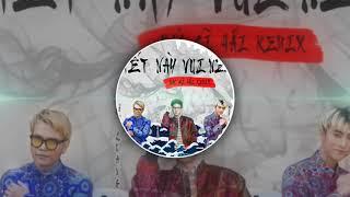 Tết Này Vui Nè ( Bác Sĩ Hải Remix ) Hồ Quang Hiếu | Sửu K | Jay Phan