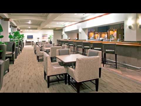 Crowne Plaza Miami International Airport - Miami, Florida