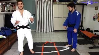 Pillole di Judo: ROSA DEI VENTI