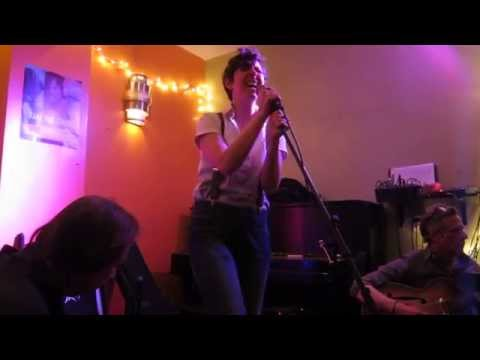 Dance Music for Mice Live at Path Cafe - The Hold