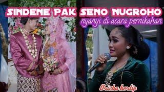 Download Lagu Langgam Dadi Ati Oriiza At Kedungjati MP3