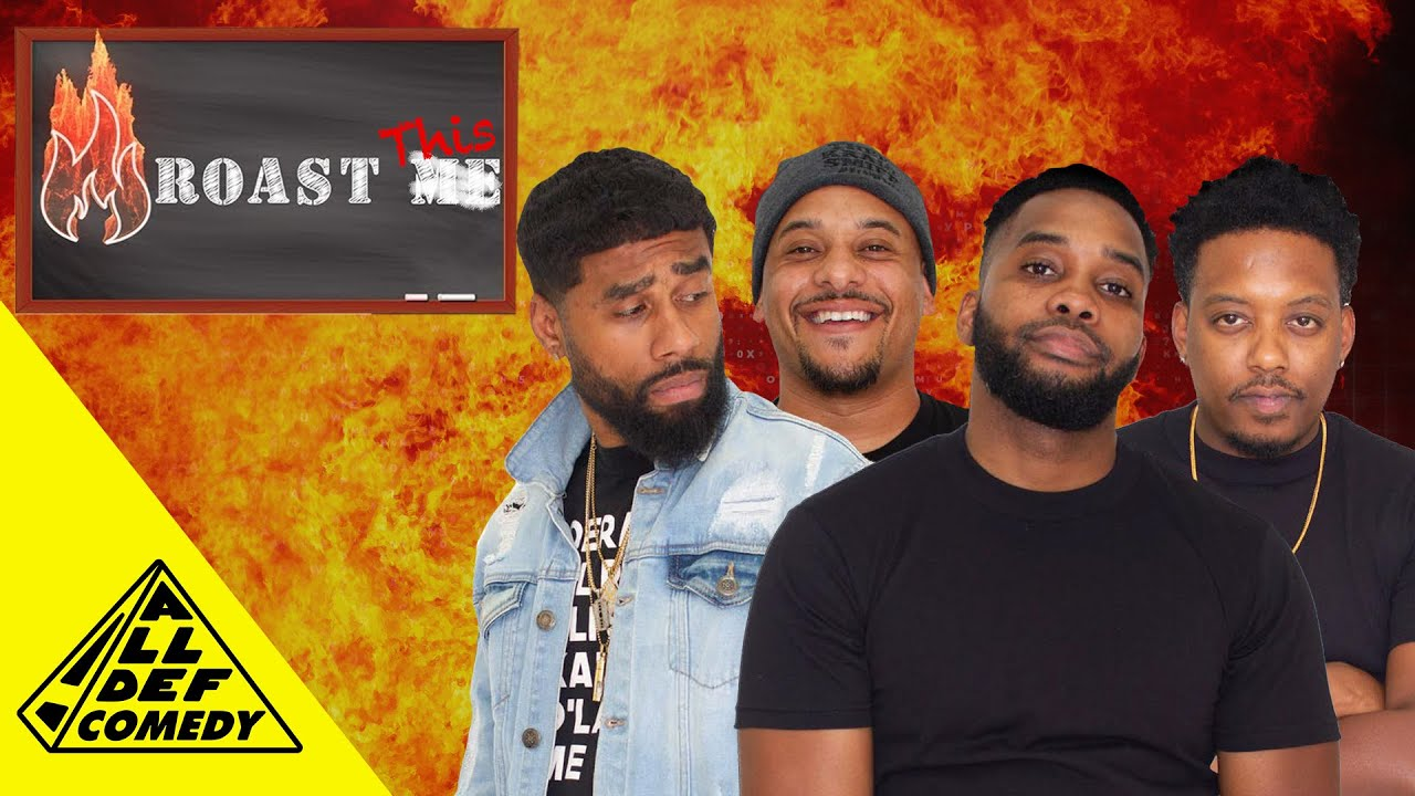 Roast This Live | Episode 41 | All Def
