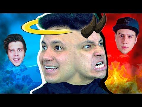 Tag del Youtuber Hipócrita - ¿A qué youtuber odio?♛