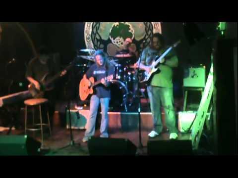 John Bonnett & Friends - Green River