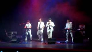 Группа Нэнси в Таллинне 2016 05 05