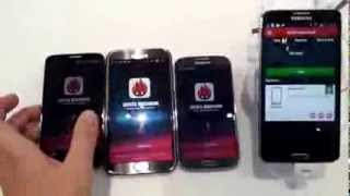 Samsung Galaxy NOTE 3 vs Galaxy S4 vs LG G2 vs Note 2 FULL BENCHMARKS, Which One Is Better FIND OUT