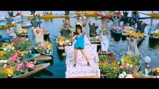 Ishq Shava   Full Song   Jab Tak Hai Jaan   YouTube2