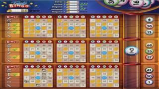 GamePoint Bingo  Triple 45