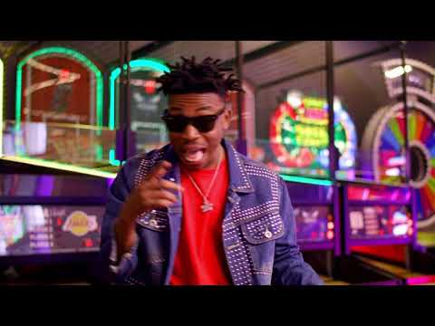 DMW FEAT. DAVIDO, MAYORKUN, DREMO & PERUZZI - MIND (OFFICIAL VIDEO)