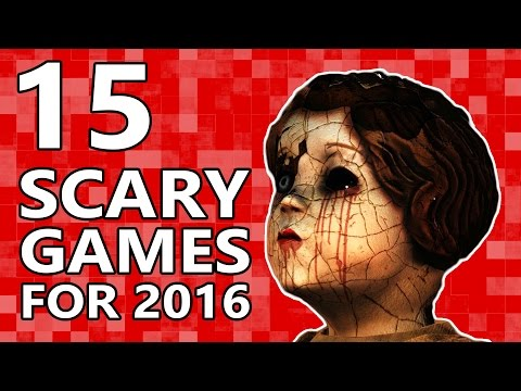 15 Xbox One Horror Games To Scare You In 2016