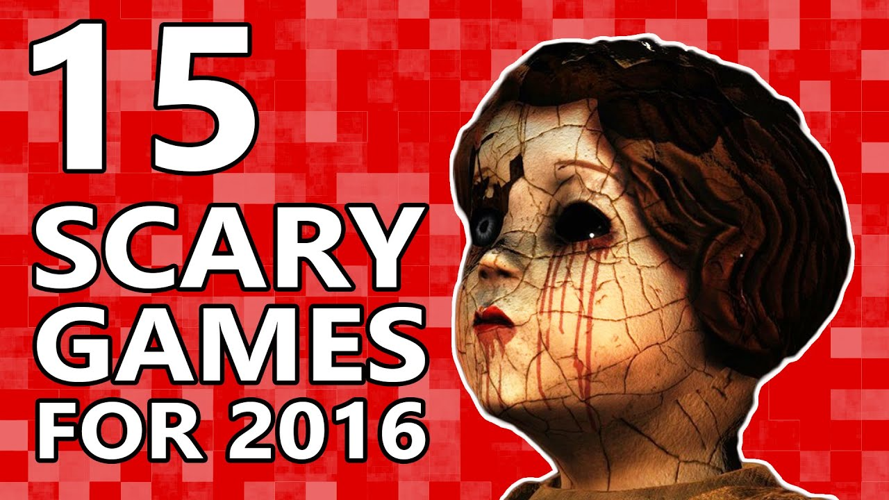 Free Horror Games On Xbox 1 | gamewithplay.com