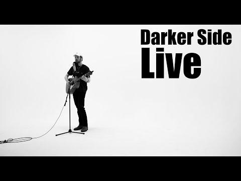 Darker Side - Justin J. Moore Original - LIVE
