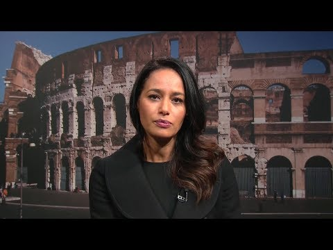"Rula Jebreal: My ""Secret Interview"" with Jamal Khashoggi Before His Brutal Murder by the Saudis"