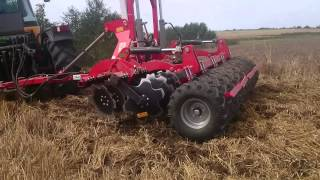 Download Video JCB Fastrac 2150 + Grano System Shark 3m. 2015 MP3 3GP MP4