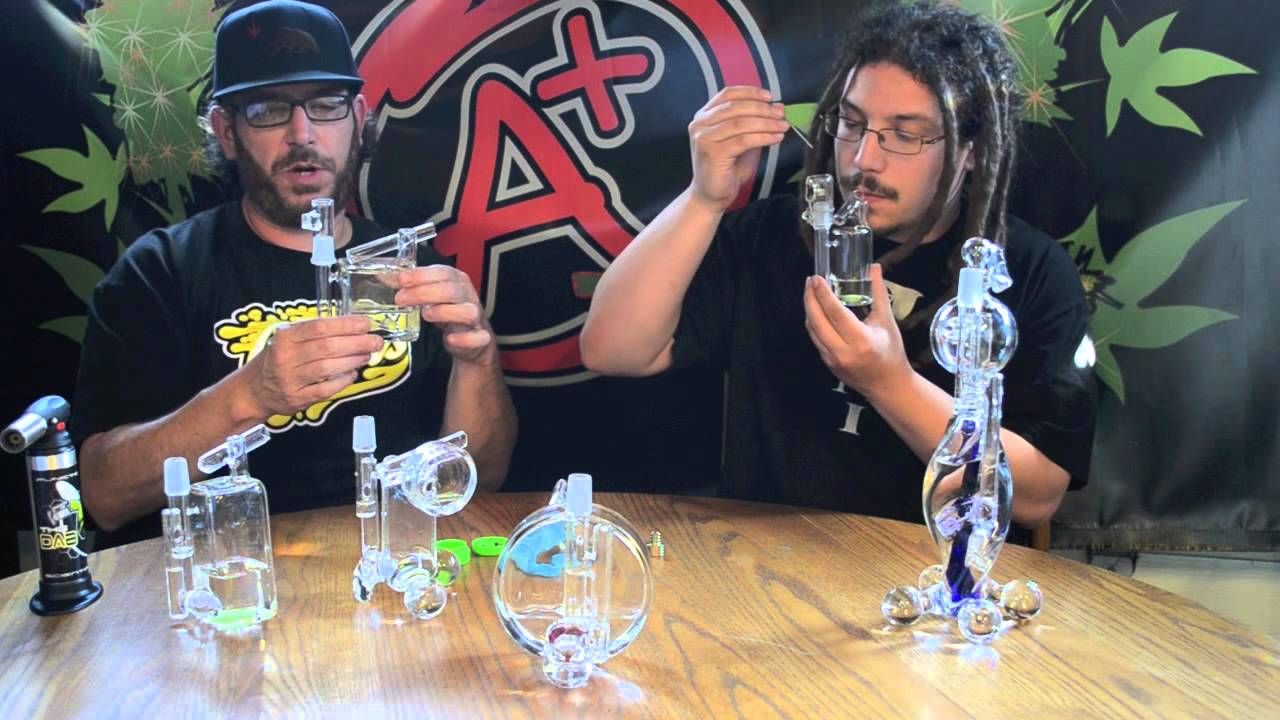 Find Cheap dab rigs in Washington