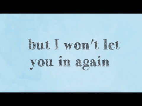 Beth Crowley- In Again (Official Lyric Video)
