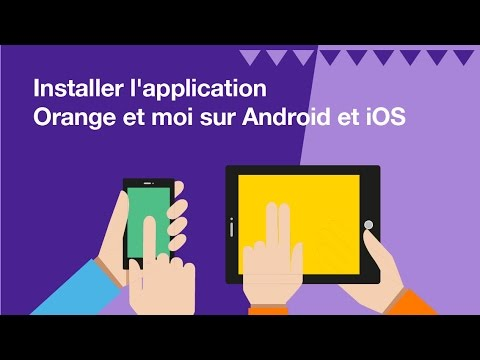 Comment installer l'application Orange et moi sur Android et iOS  #Smartphone #Android