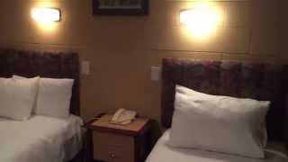 ②ニュージーランド(テカポ)ザ ゴッドリー リゾート ホテル②New  Zealand(Tekapo)THE  GODLEY  RESORT  HOTEL