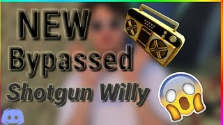 194-roblox-new-bypassed-shotgun-willy-codes-working-2020