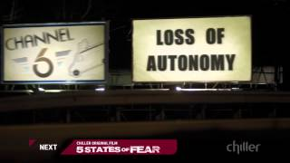 CHILLING VISIONS: 5 States of Fear - Main TV Spot