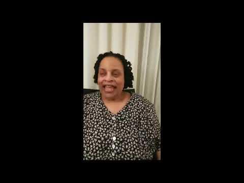 2.8.19 - Denise Clark Bradford speaks