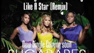 Taio Cruz & Sugababes ft Busta Rhymes - Like A Star