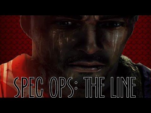 Czy powinieneś zagrać w: Spec Ops The Line?