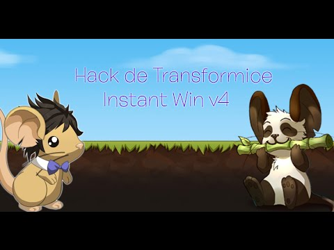 transformice instant win hack download