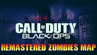 Black Ops 4 Zombies Remastered Map Leak!? (New Leak Teases) Call of Duty: BO4 2018