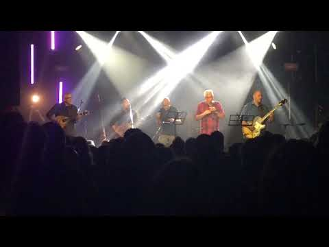 Canadian Skye - Spirit of the West (live at the Mod Club)