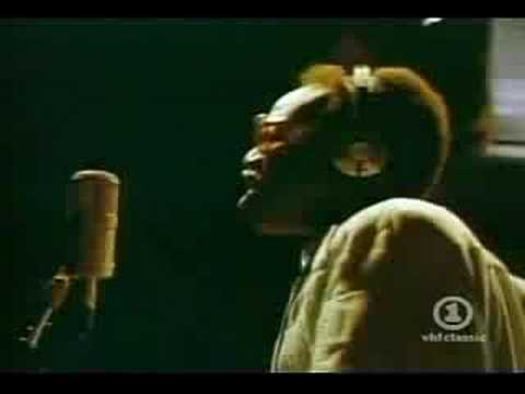 Bobby Womack - I wish he didnt trust me so much