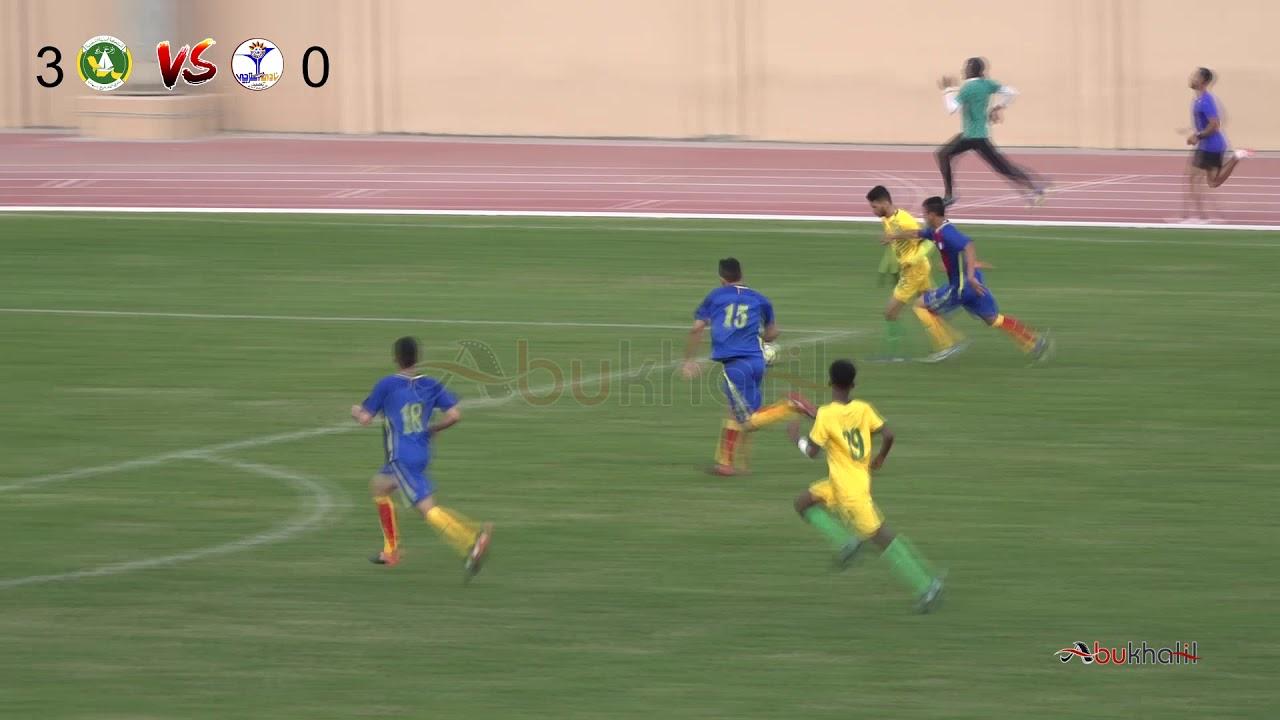 ملخص مباراة في كرة القدم بين فريقي الخليج والترجي mp42