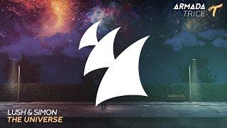 Lush & Simon - The Universe (Radio Edit)