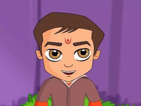 Adventures of Hanuman - Episode 2