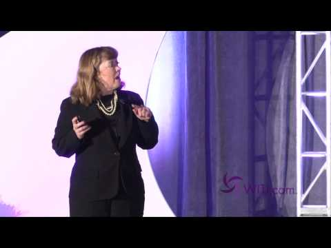 2011 WITI Summit: Engineer to CEO and the Survival Skills In Between with Julie Schoenfeld
