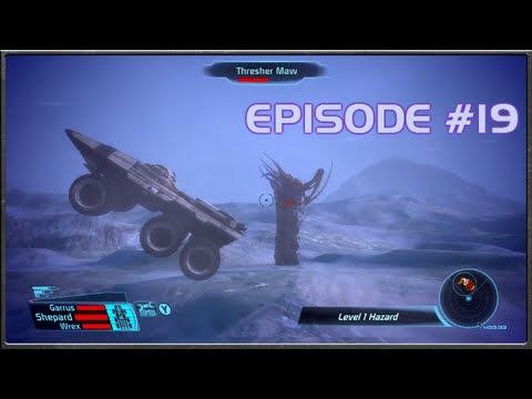 Mass Effect - Privateers & Crimelords - Episode 19