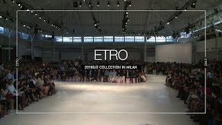Etro 2019