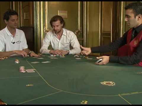 Vol De Casino Film En Ligne HD
